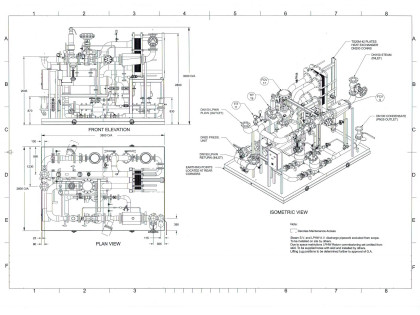 redline markup | redline drawings, Wiring electric