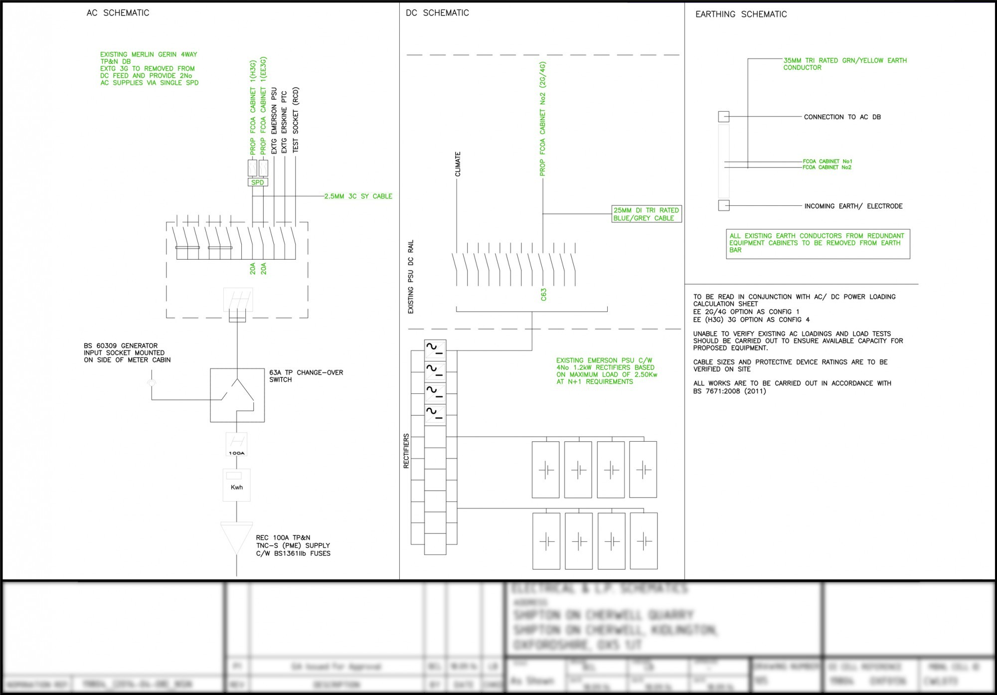 Lpand Electrical Schematics Outsource Cad Diagram