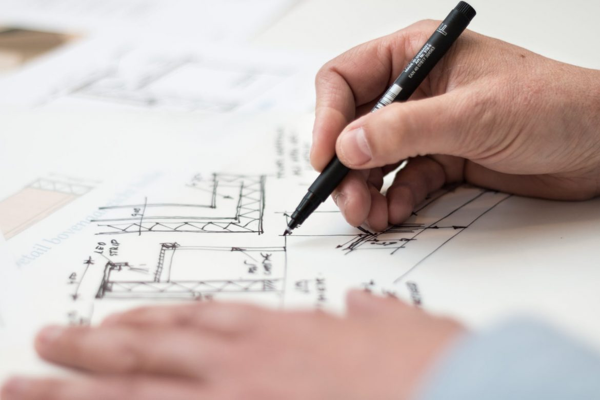 Outsourcing CAD Services for Architects